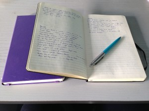 Write for Growth: New Year, New Journal @ Gladstone's Library