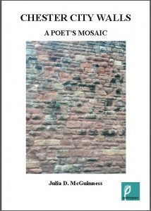 Chester City Walls Cover